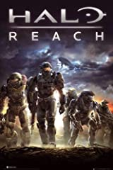 Halo Reach Cover Maxi Poster - 61x91.5cm