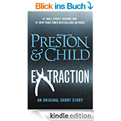 Extraction (English Edition)