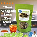 Weight Loss Tea By Chef Jeff. Organic Herbal Tea Specially Blended By a Chef Famous for Cooking for Dr. Oz and Many Other Celebrities. Includes His Free Weight Loss Cookbook and 3 Day Cleanse. Natural Appetite Suppressant That Helps Detox the Body. Works for Both Men and Women. Free Shipping on All Orders and 100% Satisfaction Guaranteed.