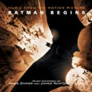 Batman Begins: Original Motion Picture Soundtrack