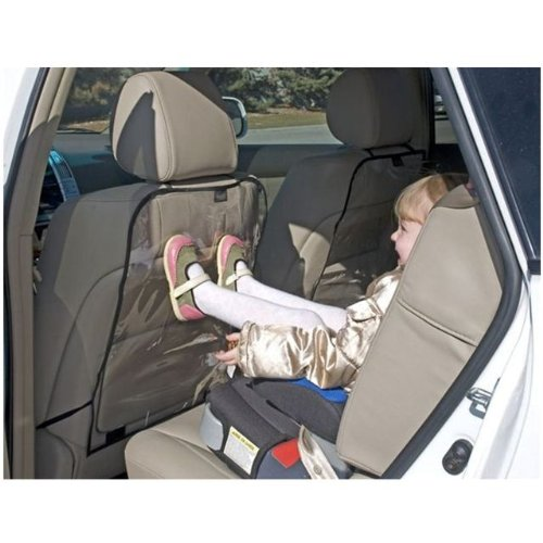 Check Out This Jolly Jumper Auto Seat Back Protector - 2 Pack
