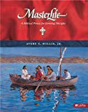 img - for The Disciple's Victory (Masterlife 3) book / textbook / text book