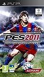 echange, troc PES 2011 : Pro Evolution Soccer