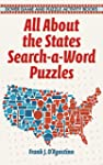 All About the States: Search-a-Word P...