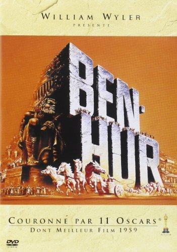 Ben-Hur [Francia] [DVD]