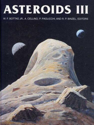 Asteroids III (Space Science Series) PDF