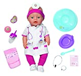 Baby Born Doctor Interactive Doll