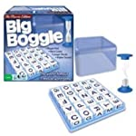 Winning Moves Winning Moves Big Boggle