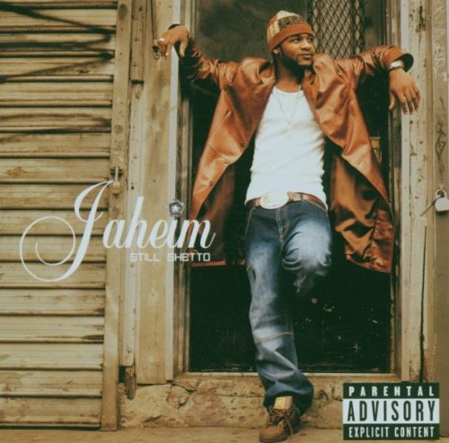 Jaheim-Still Ghetto-CD-FLAC-2002-Mrflac Download