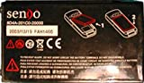 Inov8 replacement battery for Sendo X