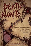 img - for Death Awaits (A Scarlett Nightmare) (Volume 1) book / textbook / text book