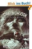 Percy Jackson, Band 5: Percy Jackson - Die letzte G�ttin