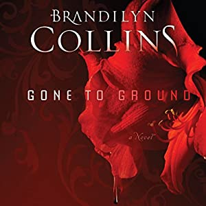 Gone to Ground Audiobook