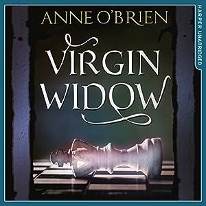 Virgin Widow Audiobook