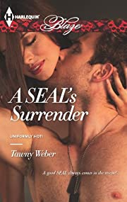 A SEAL's Surrender (Uniformly Hot!)