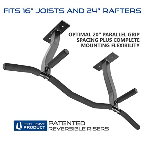 p90x pull up bar assembly instructions