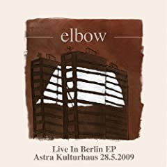Live In Berlin EP [+Video]