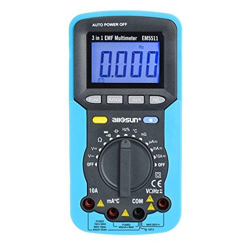 all-sun-3-in-1-EMF-Digital-Multimeter-Antorange-Electromagnetic-Field-Radiation-Tester-DC-AC-Volt-Ampt-DMM