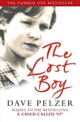 The Lost Boy: A Foster Child's Search for the Love of a Family (English Edition)