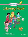 The Oxford Picture Dictionary for Kids Kids Readers: Kids Readers Library Pack (pack of 10 readers) (0194309398) by Stamper, Judith Bauer