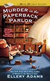 Murder in the Paperback Parlor (A Book Retreat Mystery)