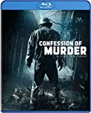 Confession of Murder [Blu-ray]