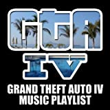 GTA 4 - Grand Theft Auto IV Music Playlist