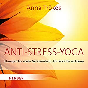 Anti-Stress-Yoga Hörbuch