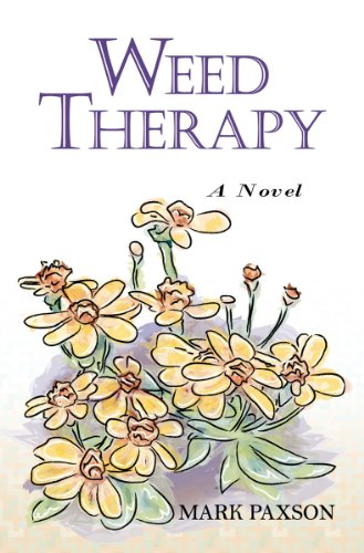 Book: Weed Therapy by Mark Paxson