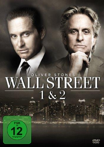 Wall Street 1 + 2 [2 DVDs]