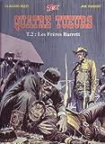 echange, troc C. Nizzi, J. Kubert - Quatre Tueurs, tome 2 : Les Frères Barrett