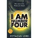 I Am Number Four (Lorien Legacies)by Pittacus Lore