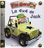 Le 4x4 de Jack