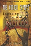 img - for The Church Captive: Exposing the Spirit of Babylon book / textbook / text book