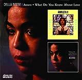echange, troc Della Reese - Amen / What Do You Know About Love