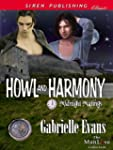 Howl and Harmony [Midnight Matings] (...