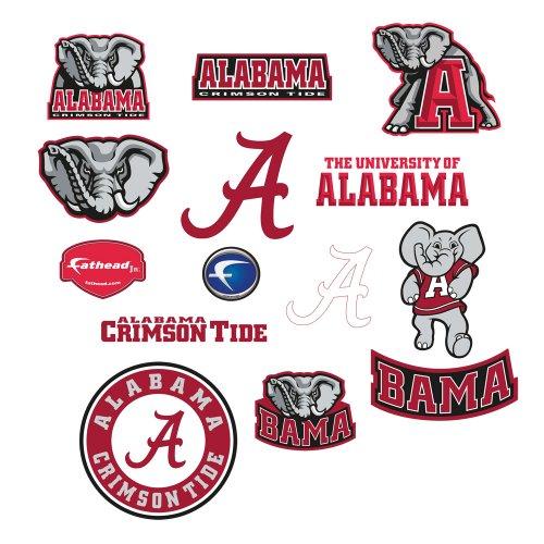 NCAA Alabama Crimson Tide Impact Neck Pillow