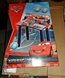 Delta Children's Products Disney Pixar Cars Work Bench