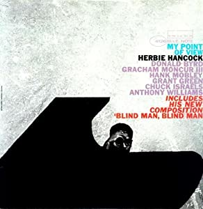 My Point of View [Vinyl LP]