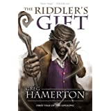 The Riddler's Gift: First Tale of the Lifesong (The Tale of the Lifesong Book 1) ~ Greg Hamerton