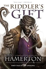 The Riddler's Gift: First Tale of the Lifesong (The Tale of the Lifesong)