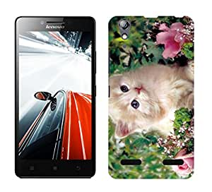 WOW Printed Designer Mobile Case Back Cover For LENOVO A6000 PLUS / A6000 / A6000+