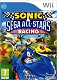 Sonic & SEGA All-Stars Racing on Nintendo Wii