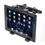 TOOGOO(R) siege arriere de voiture Holder Support de Fixation Appui Tete pour Apple iPad 1/2/3/4 Tablet PCs...