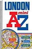 img - for Mini London Street Atlas (London Street Atlases) book / textbook / text book