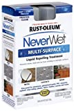 : Rust Oleum 274232 Never Wet Multi Purpose Kit