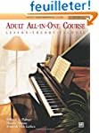 Adult All-in-one Course Book 1 --- Pi...