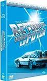 Retour vers le futur : La Trilogie - Édition Intégrale 4 DVD