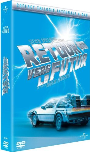 Retour vers le futur (1) : Retour vers le futur
