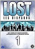 echange, troc Lost - les disparus : L'intégrale saison 1